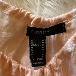 Forever 21 Other - New with tags forever 21 jumpsuit